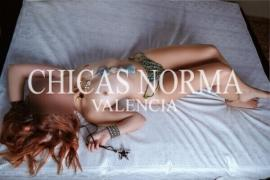 Lucia - Chicas Norma 1